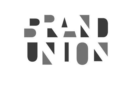 Brand Union logo design