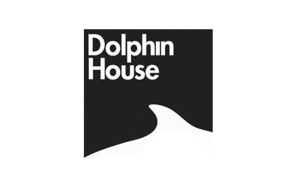 Dolphin House logo