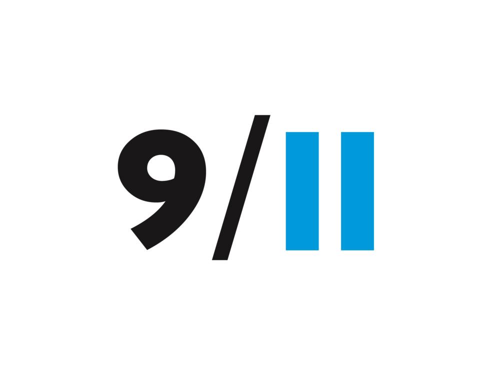 911 Memorial logo