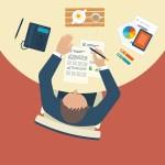 Five Key Considerations When Hiring A Logo Designe