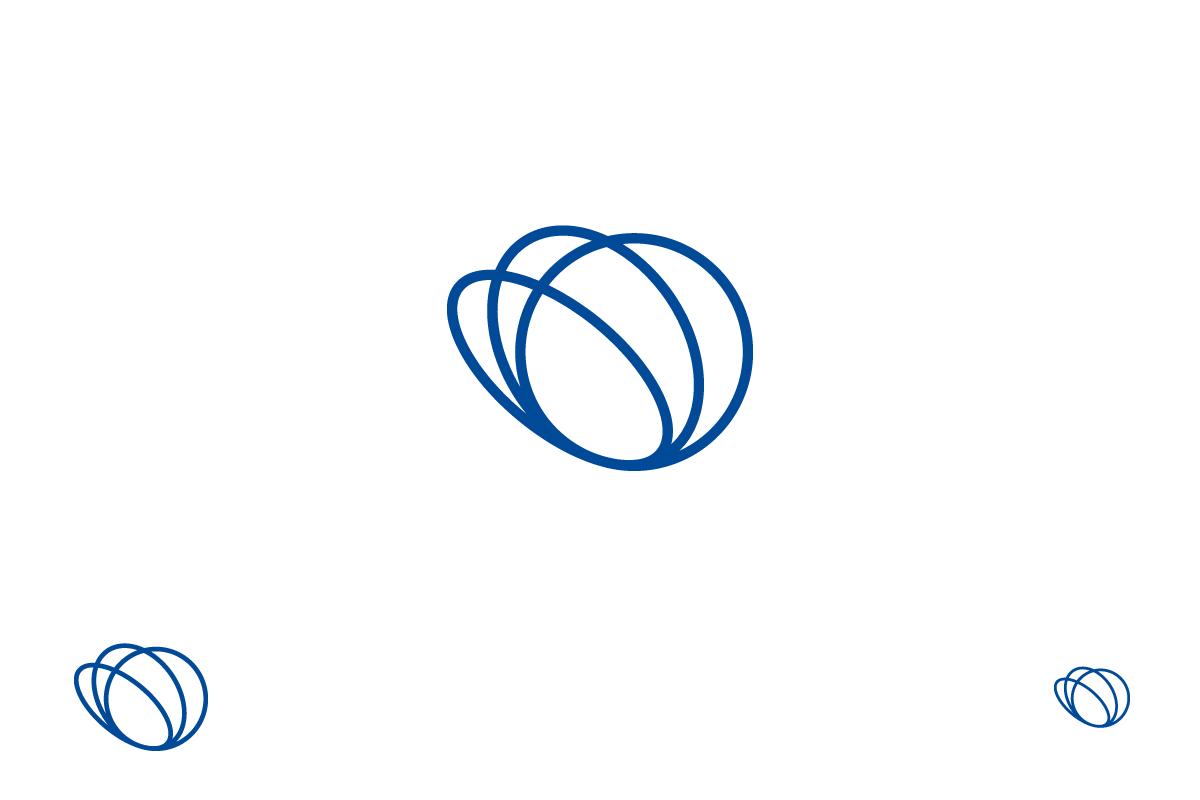 Icon/avatar - one Pantone color