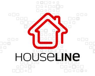 emlak logo tasarımı