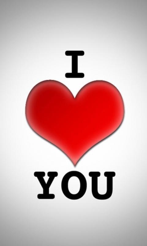 Download I love you Logos