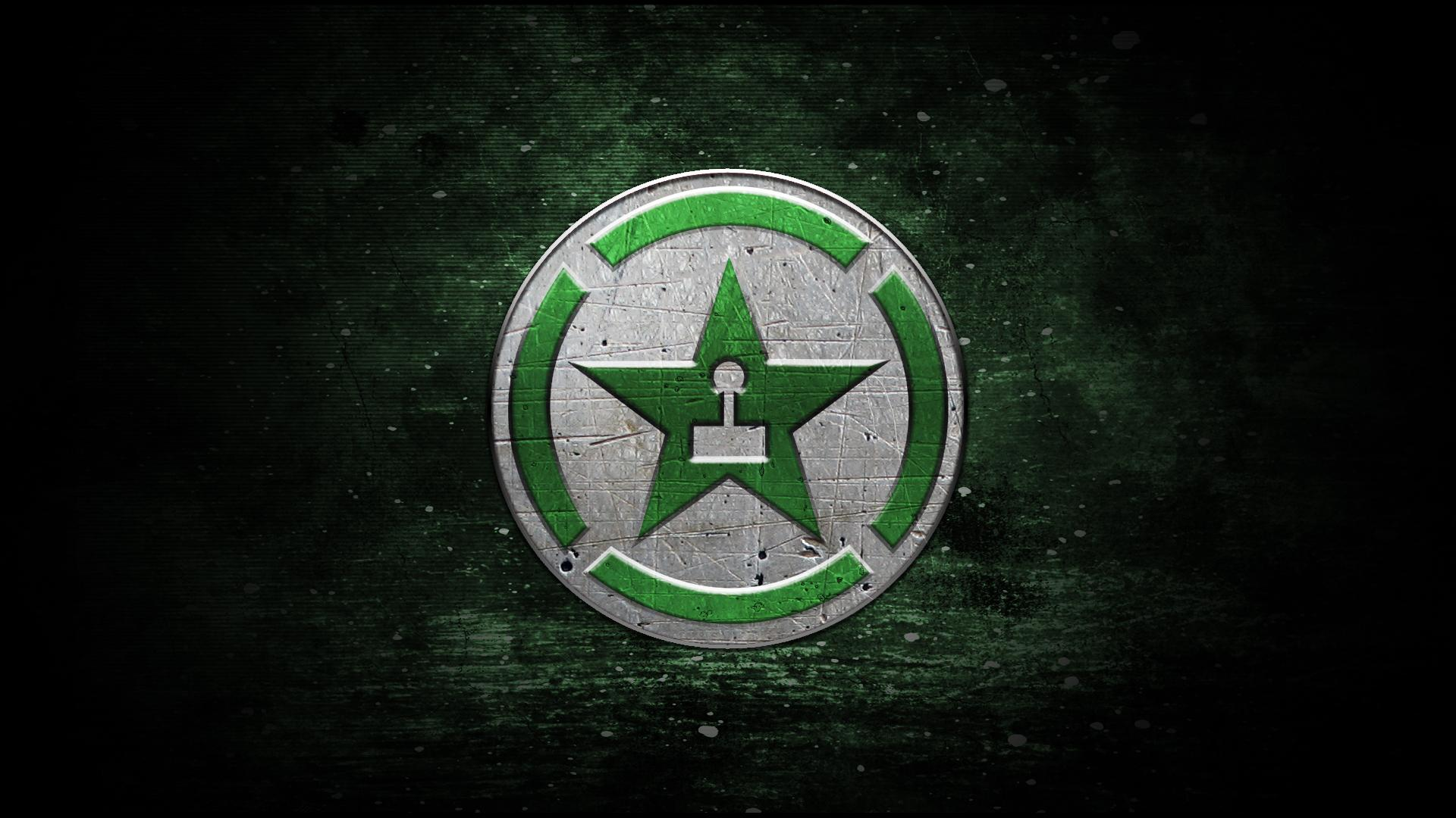 Achievement Hunter Logos