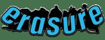 Erasure Logos