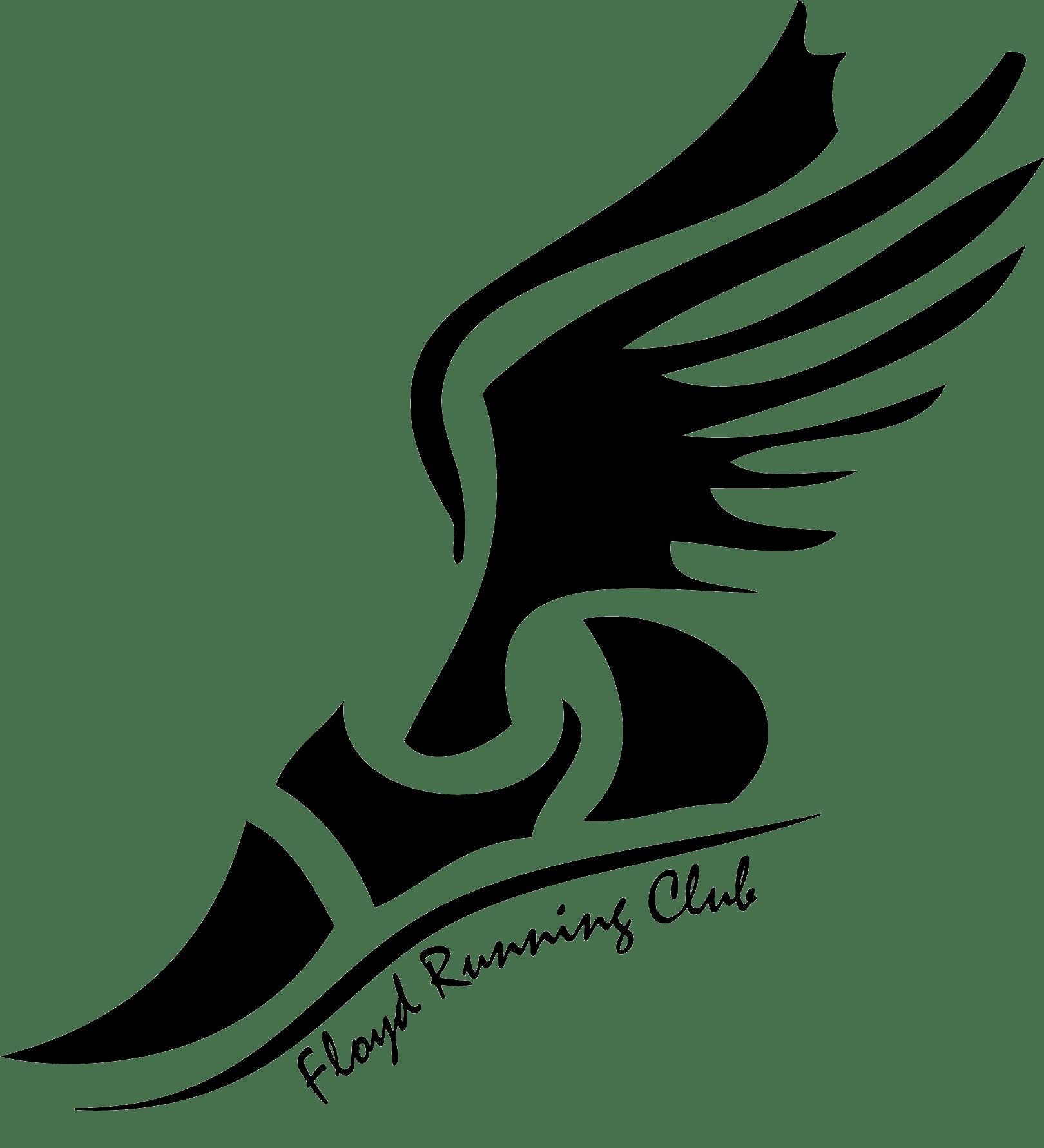 Running Logos