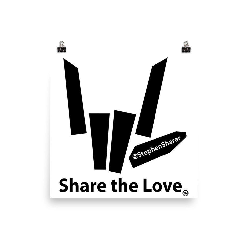 Download Share the love Logos