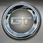 Mustang Gt Logos