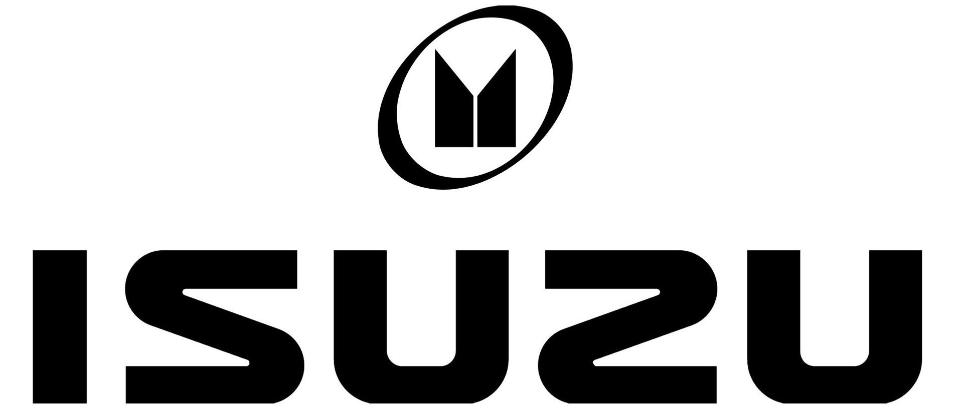Isuzu Logos