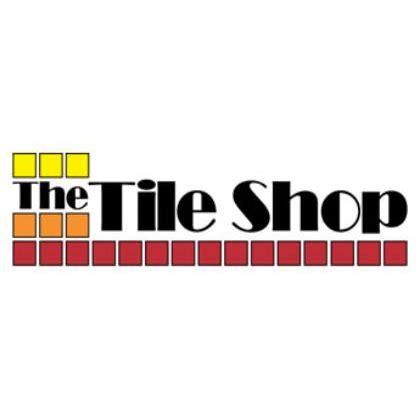 tile shop logos