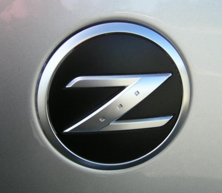 Car Symbol Z In Circle Carsjp