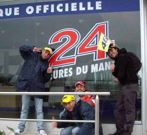 lemans2009