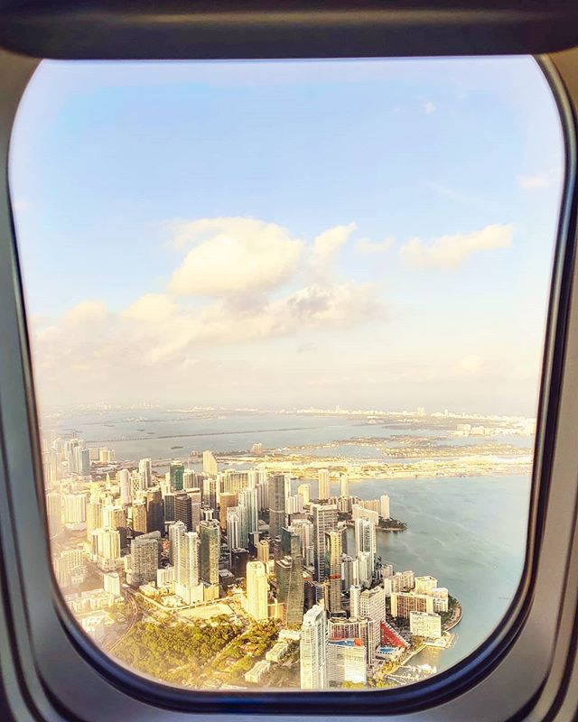 Blurring landing in Miami 🤙️😎 #miami #crew #crewlife #lifeatsea #travelling #miami #travels #travelgram #travelstoke #traveling #travel #travelphotography #travelawesome #travelingram #miamibeach #traveladdict #travelholic #traveldiaries #miamilife #cruise #traveler #travelbug #traveltheworld #travellife #flight #travelblog #travelblogger #traveller
