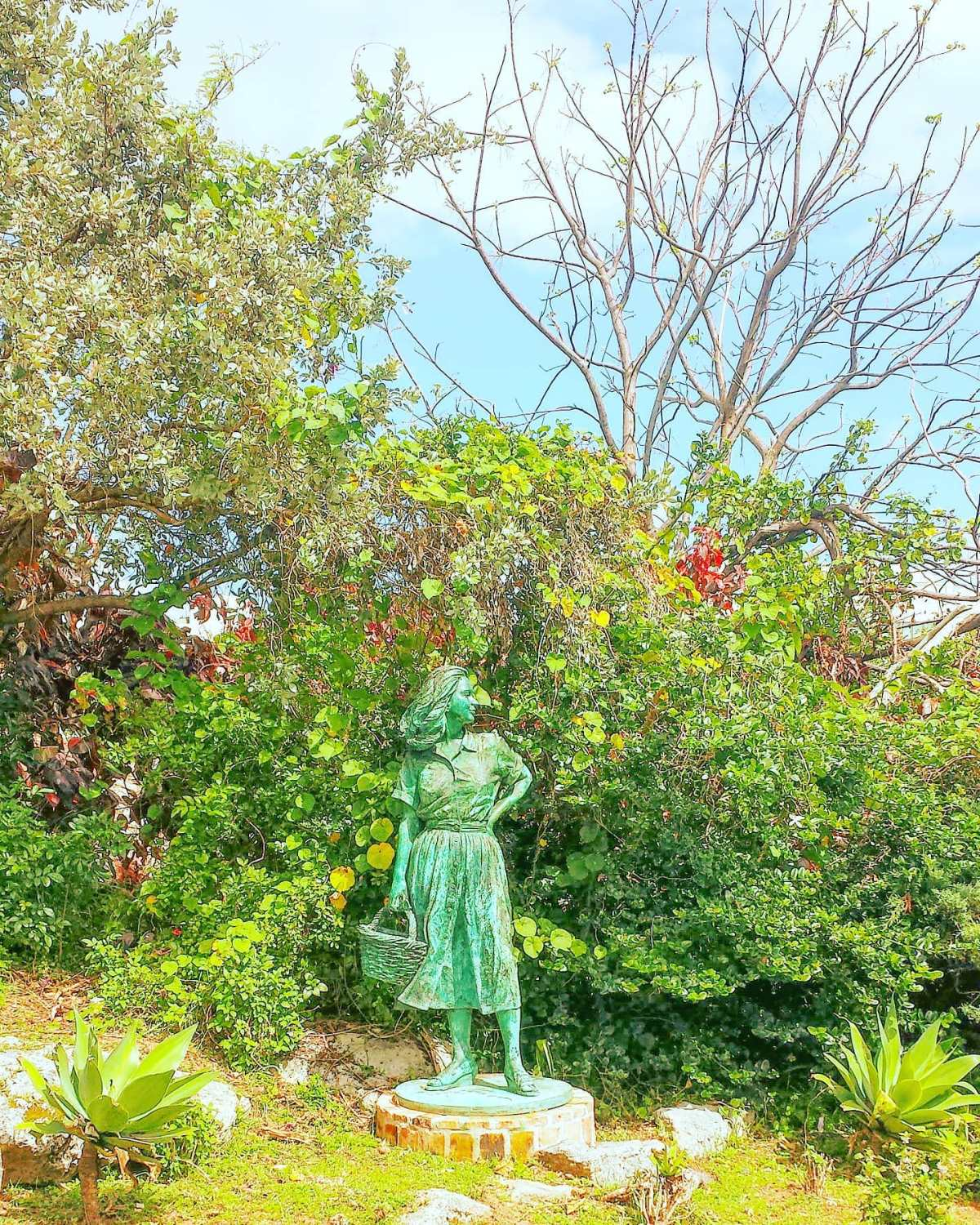 While in the Hamilton park... ‍♀️🤙 Hamilton, Bermuda 2015#bermuda #hamilton #travelpics #naturegram #travelling #travelphotography #traveladdict #green #travel #park #garden #art #travelstoke #traveler #travelblog #travelholic #traveller #travelingram #travels #travelgram #travelawesome #scolpture #naturephotography #nature #traveling #digitalart #travellife #travelphoto