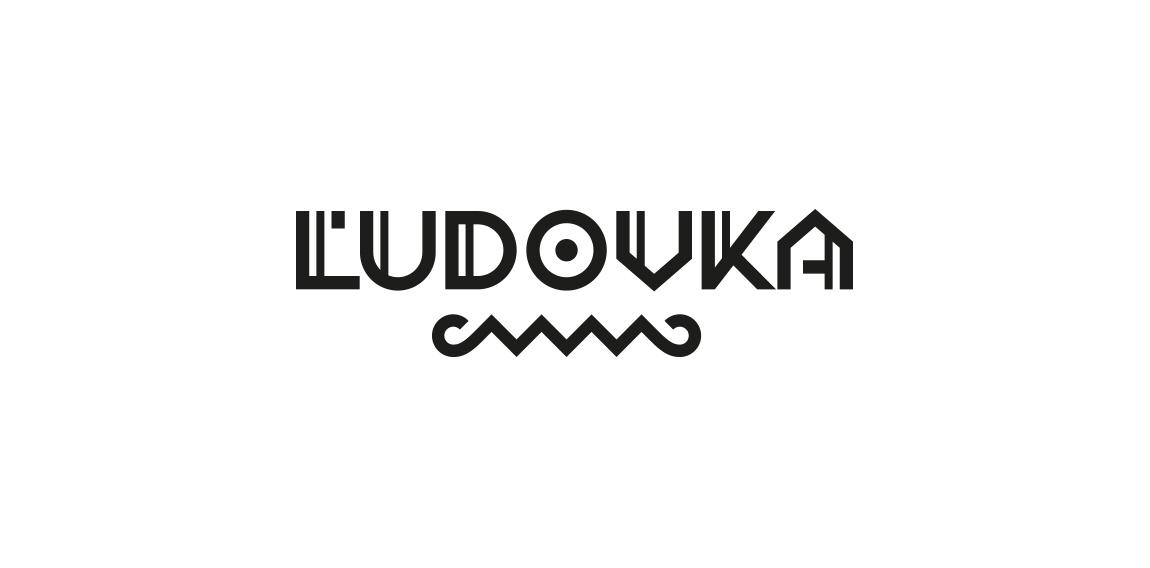 Folklore Logomoose Logo Inspiration