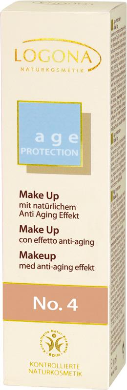 Foundation Age Protection Νο4