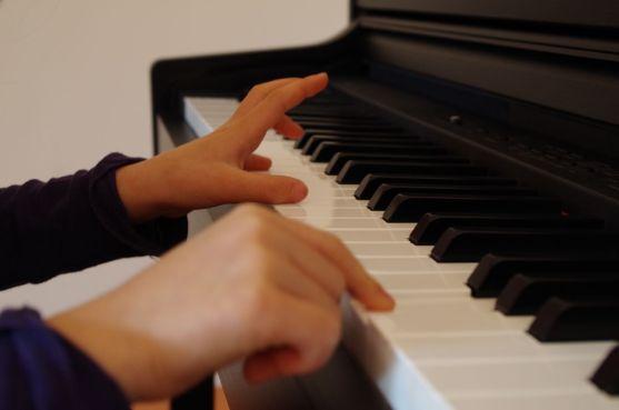 Musik fördert Sprache