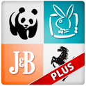 Logo Quiz Plus - By: Addictive Mind Puzzlers - For: Android