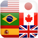Logo Quiz - World Flags - By: Bubble Quiz Games - For: Android