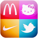 Ultimate Logo Quiz - By: Bubble Quiz Games - For: Android