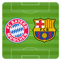 Logo Quiz - Soccer Clubs - By: symblCrowd - For: Android