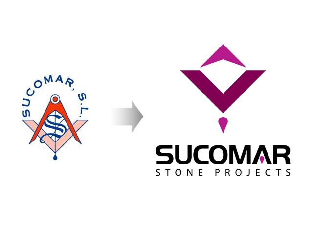 Rediseño de logotipo antiguo