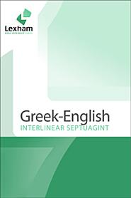 Lexham Greek-English Interlinear Septuagint