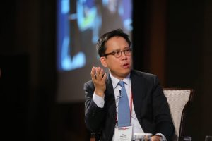 Dr. Hoh Kim, founder, The Lab h, Seoul