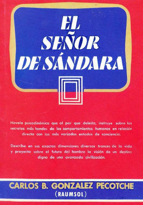 el senor de sandara -1959