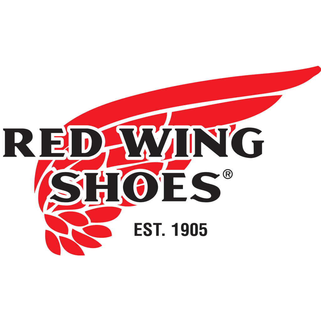 Image result for red wing boots logo