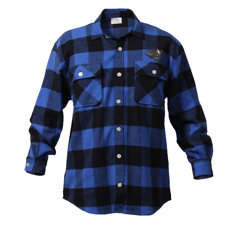 Flannel Review Rothco Shirts