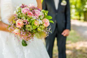 Nach Der Hochzeit Diese Finanziellen Fragen Musst Ihr Euch