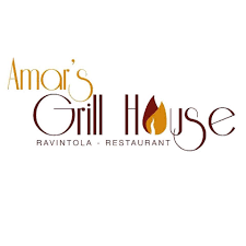 Amar's Grillhouse Lounaslista Vk 38