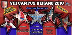 Campus 2018
