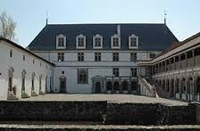 Bienvenue au château de la Bâtie d'Urfé
