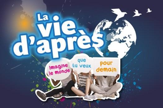 """""""La vie d'après"""" concours 10/18 ans par le conseil départemental 42."""