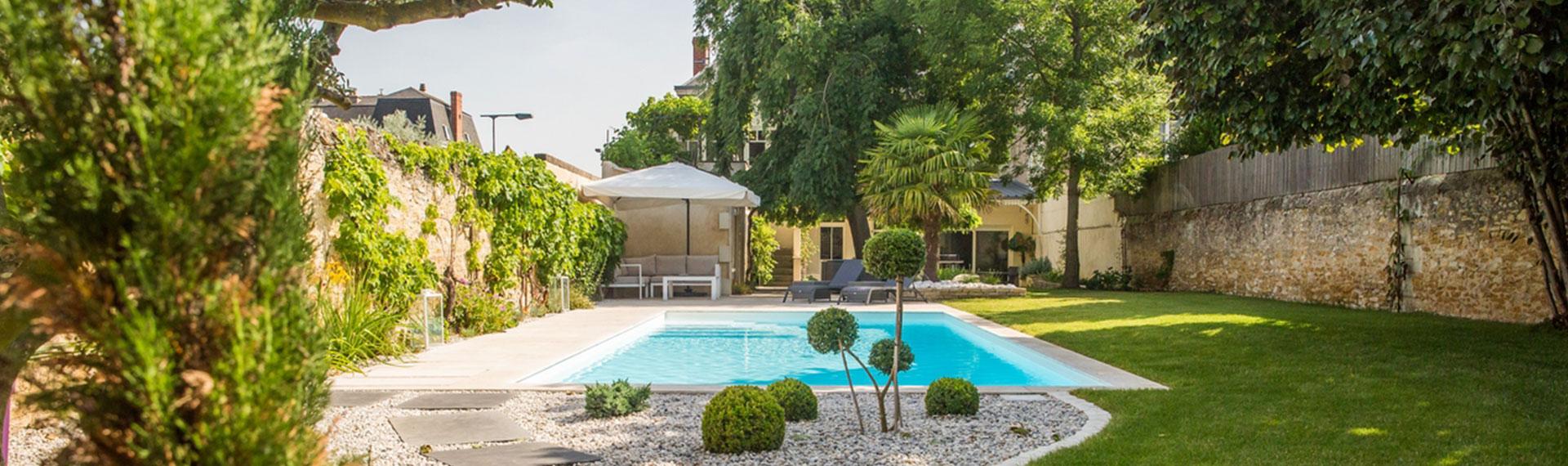 loire piscine jardin 40 ans d