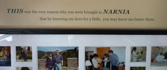 Narnia quote 2