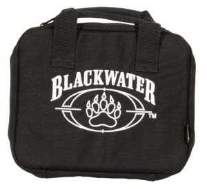Blackwater Housse 1000 deniers cordura pour 2 pistolets