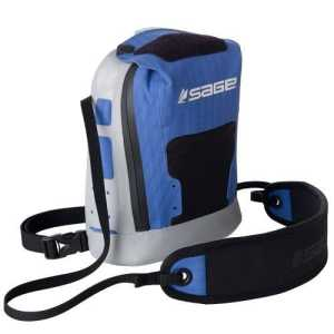 Sage Technical Field Bag/Pack, Chest Pack, Cobalt/Storm (7672-Cs-3) by Sage
