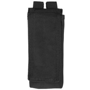 Porte Chargeur Simple AK47 (Noir)