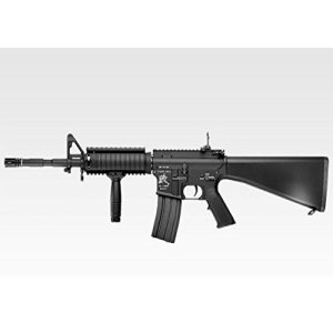 Airsoft Tokyo Marui Type Colt M4 Knights SR-16 Forces Spéciales / GIGN / GIPN / Swat / Navy Seal / Cosplay / Puissance 0.5 Joule Knight Armament Company