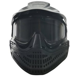 Empire Paintball JT Proflex Spectra le thermique Masques, noir/noir