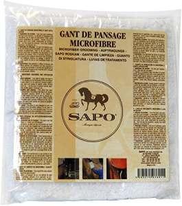 ARMISTOL SAPO GANT DE PANSAGE MICROFIBRE 15x26cm