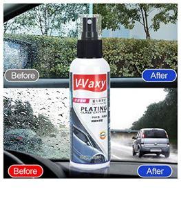 Buimin Nettoyage Auto Moto Solvant anti-pluie de film d'huile de marque de pluie de verre d'agent de revêtement de verre des agents de revêtement de verre 150ml (A)