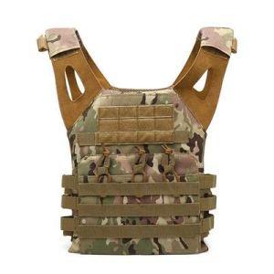 CS Field Veste Tactique JPC légère et amphibie de Guerre comme Camouflage Multicolore, Cpcamouflage, Taille Unique