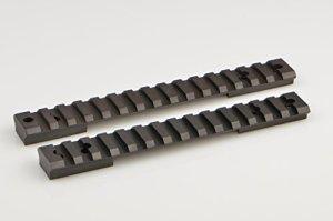 Remington courte Action tactique Rail–20Moa