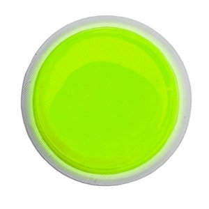 Cyalume Boite de 100 Marqueurs Circulaires Lumineux Lightshape 4 Heures Vert