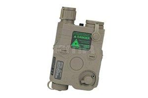 H Monde Shopping FMA Navy Seal Peq-15Dummy Compartiment de Batterie pour AEG Airsoft Tactique écran FG