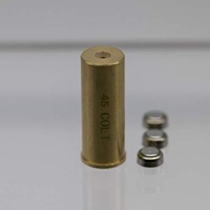 MAYMOC Ravitailleur Boresighter de Calibre .45 Colt